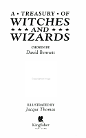 A Treasury of Witches and Wizards PDF
