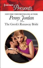 The Greek's Runaway Bride