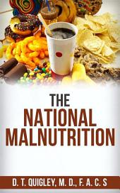 The National Malnutrition