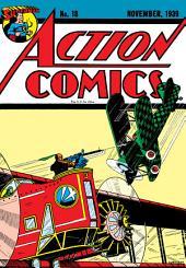 Action Comics (1938-) #18