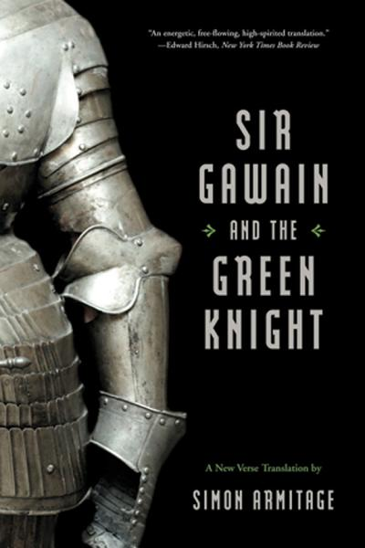 Download Sir Gawain and the Green Knight  A New Verse Translation  Book
