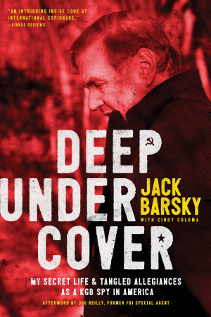 Deep Undercover PDF