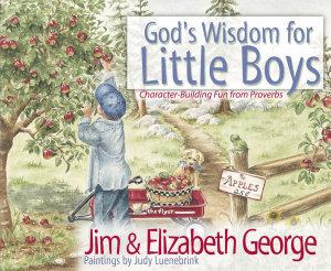 God s Wisdom for Little Boys