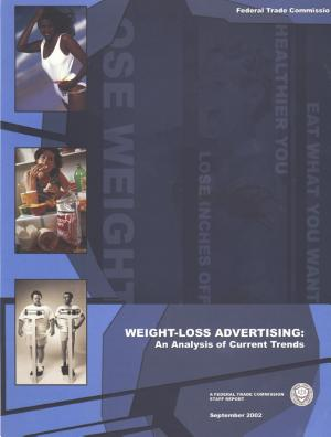 Weight-loss advertising an analysis of current trends