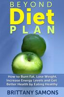 Beyond Diet Plan PDF
