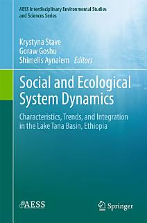 Social and Ecological System Dynamics Book