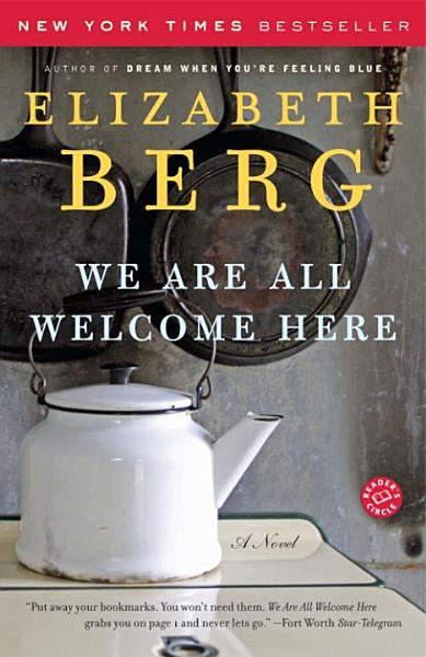 Download We Are All Welcome Here Book