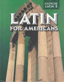 Latin for Americans Level 2  Student Edition PDF