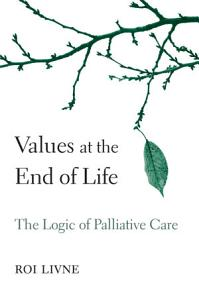 Values at the End of Life PDF