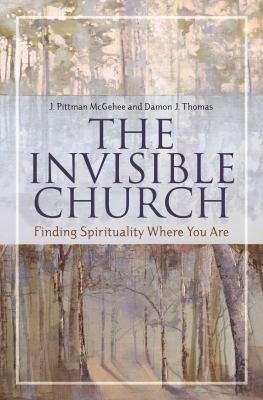 The Invisible Church PDF