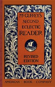 McGuffey s Second Eclectic Reader Book
