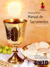 Manual de Sacramentos
