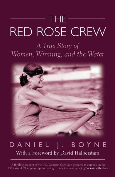 Download Red Rose Crew Book
