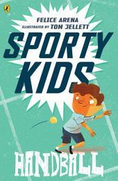Handball: Sporty Kids