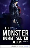 Ein Monster kommt selten allein PDF