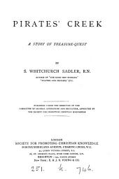 Pirates' Creek: A Story of Treasure-quest