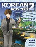 Korean from Zero  2 PDF