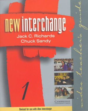 New Interchange Video Teacher s Guide 1 PDF