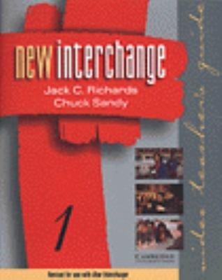New Interchange Video Teacher s Guide 1