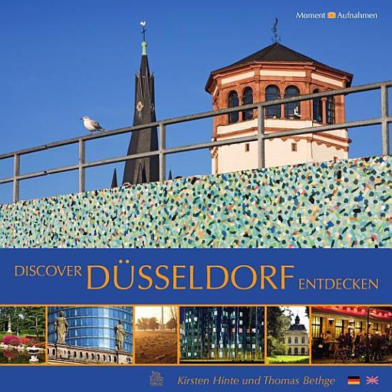 D  sseldorf entdecken  Discover D  sseldorf PDF