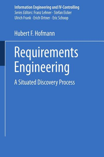 Requirements Engineering PDF