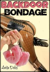 Backdoor Bondage (Anal Erotica)