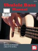 Ukulele Bass Manual PDF
