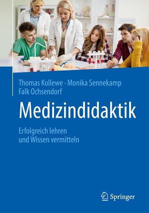 Medizindidaktik PDF