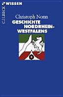 Geschichte Nordrhein Westfalens PDF
