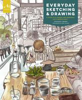 Everyday Sketching and Drawing PDF