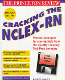 Cracking the NCLEX-RN with Sample Tests on Computer