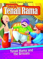 Tenali Rama and the Brinjals