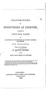 Illustrations of Discoveries at Nineveh