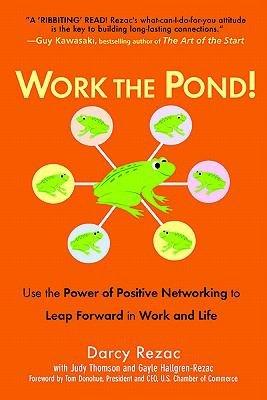 Work the Pond