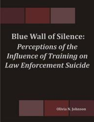 Blue Wall Of Silence Book PDF
