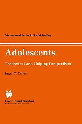 Adolescents PDF