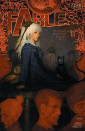 Fables (2002-) #90