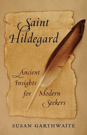Saint Hildegard