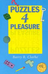Puzzles For Pleasure Book PDF