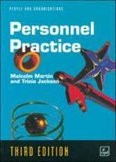 Personnel Practice PDF