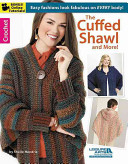 Download The Cuffed Shawl and More  Book
