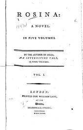 Rosina: A Novel ...
