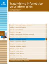 Procesadores de texto I (Tratamiento informático de la información)