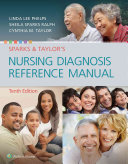Sparks and Taylor s Nursing Diagnosis Reference Manual PDF