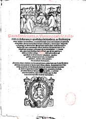 Sacerdotale iuxta s. Romanae ecclesiae, & aliarum ecclesiarum, ex apostolicae bibliothecae, ac sanctorum patrum iurium sanctionibus, & ecclesiasticorum doctorum scriptis ad optatum commodum quorumcunque sacerdotum collectum, & omni nuper diligentia castigatum, .. In quo continentur officia omnium sacramentorum: & resolutiones omnium dubiorum ad ea pertinentium: ... Addito vtili enchiridiolo ad agendum de feria tempore aduentus, quadragesimae, ... Canones etiam omnium excommunicationum additi sunt ... Lamentationes Hieremiae prophetae in hebdomada sancta ..