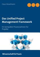 Das Unified Project Management Framework PDF