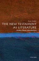 The New Testament as Literature  A Very Short Introduction PDF