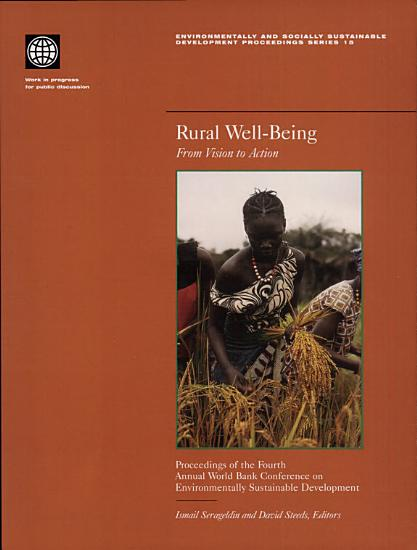 Rural Well being PDF