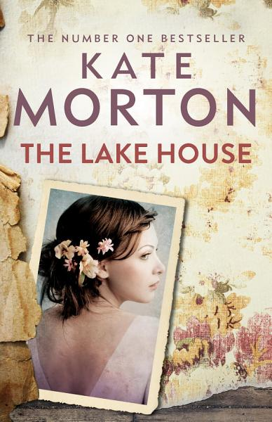 Download The Lake House Book