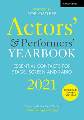 Actors  and Performers  Yearbook 2021 PDF